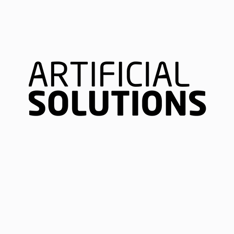 Artificial Solutions Logo